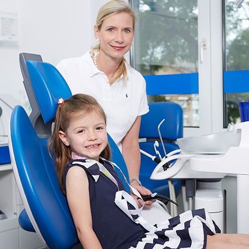 Kinderzahnmedizin Dentilus