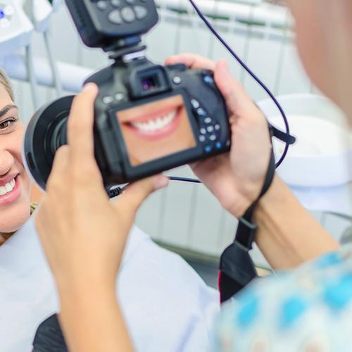 Digital Smile Design Dentilus
