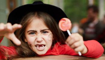 Gesunde Kinderzähne