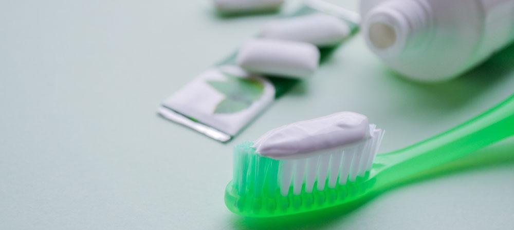 Zahnstein entfernen Dentilus