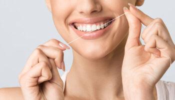 Zahnseide Benutzen Dentilus News