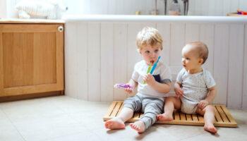 Milchzähne - Was Eltern Wissen Sollten | Dentilus News
